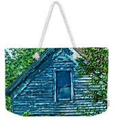 House In The Woods Art Weekender Tote Bag