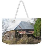 House Indian Gap Tx Weekender Tote Bag