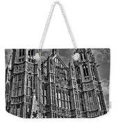 House Of Lords Weekender Tote Bag