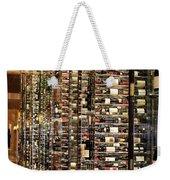 House Of Spirits Weekender Tote Bag by Mariola Bitner