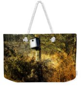 House To Let Weekender Tote Bag