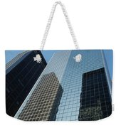 How Many Towers Weekender Tote Bag