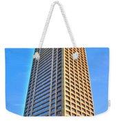 Hsbc Tower Weekender Tote Bag