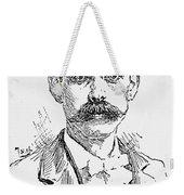 Hugh Odonnell Weekender Tote Bag