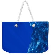 Humpback Whale Singer And Joiner Maui Weekender Tote Bag