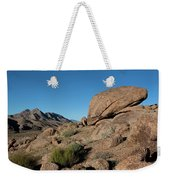 Humping Rock Weekender Tote Bag