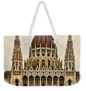 Hungarian Parliment Building Weekender Tote Bag