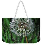 Hungry Grasshopper  Weekender Tote Bag