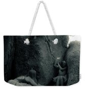 Hunting Wild Dancers 2 Weekender Tote Bag