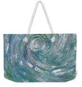 Hurricane Of Light Weekender Tote Bag