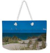 Hutchinson Island Heaven Weekender Tote Bag by Trish Tritz