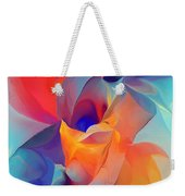 I Am So Glad Weekender Tote Bag