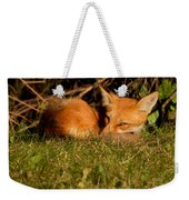 I Can See You Weekender Tote Bag