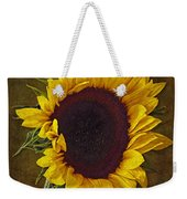 I Dance With The Sun Weekender Tote Bag