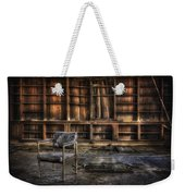 I Don't Want Your Yesterdays Weekender Tote Bag