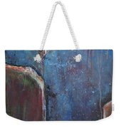 I Know You Are Out There Weekender Tote Bag