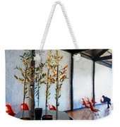I Prefer Climbing Trees Weekender Tote Bag