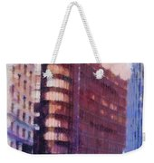 I Remember When I Worked Here Weekender Tote Bag