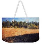 I Roam Weekender Tote Bag by Laurie Search