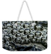 I See Bubbles Weekender Tote Bag