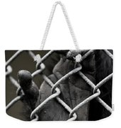 I Want Out Weekender Tote Bag