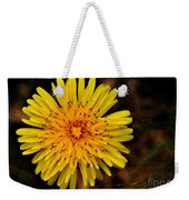 I Want To Be A Flower... Weekender Tote Bag