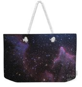 Ic 59 And Ic 63 Near Gamma Cas Weekender Tote Bag
