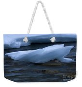 Ice 15 Weekender Tote Bag