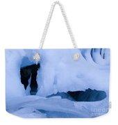 Ice 18 Weekender Tote Bag