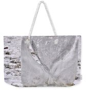 Ice Cold Love Weekender Tote Bag