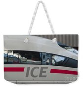 Ice Germany Weekender Tote Bag