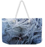 Ice Is Nice Weekender Tote Bag
