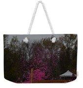 Icee Pink Cold Water Challenge Weekender Tote Bag