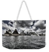 Iconic Landmark V2 Weekender Tote Bag