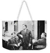 Idaho: Labor Leaders, 1907 Weekender Tote Bag