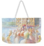 Ideal Organization In Orange County Weekender Tote Bag
