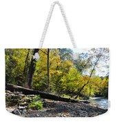 If A Tree Falls Weekender Tote Bag