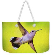 If Wishes Had Wings Weekender Tote Bag