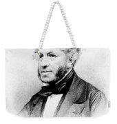 Ignaz Moscheles (1794-1870) Weekender Tote Bag