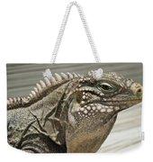 Iguana Two Weekender Tote Bag