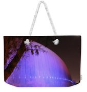 Illuminated From Within Weekender Tote Bag