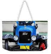 I'm Cute - 1922 Model T Ford Weekender Tote Bag