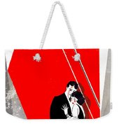 I'm Sorry Sally Weekender Tote Bag