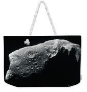 Image Of An Asteroid Weekender Tote Bag