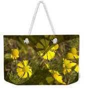 Imagine A Butterfly  Weekender Tote Bag