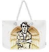 Imagine There's No Heaven Weekender Tote Bag