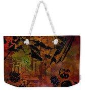 Imagining The Orient II Weekender Tote Bag