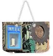 Imperial Weekender Tote Bag