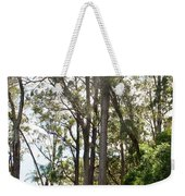 Impossibly Tall Weekender Tote Bag