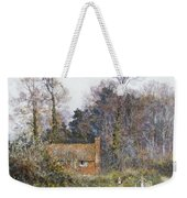 In A Witley Lane Weekender Tote Bag